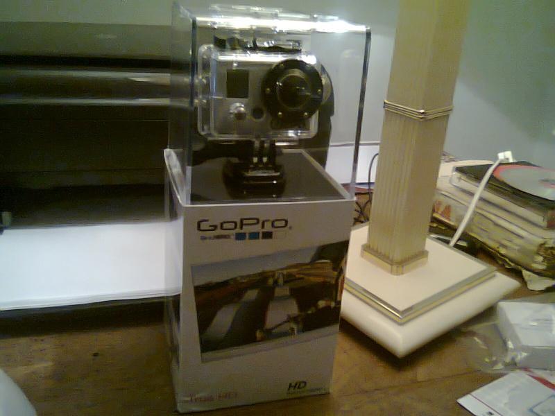 Gopro baby HD 960 !!! Photo080