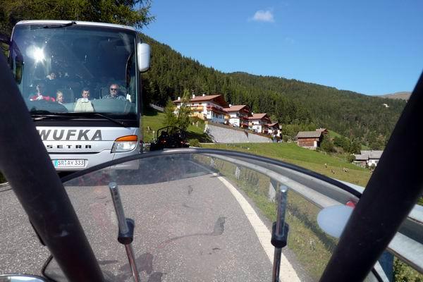 virée au Tirol et dans les Dolomites Dolo5010