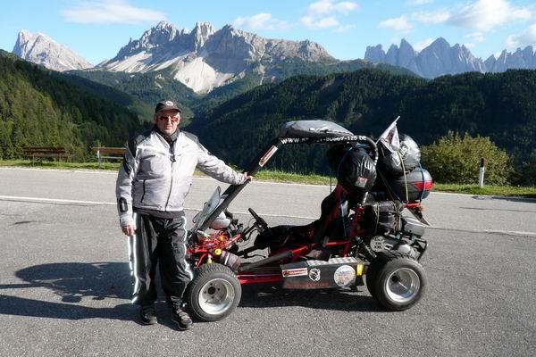 virée au Tirol et dans les Dolomites Dolo5110