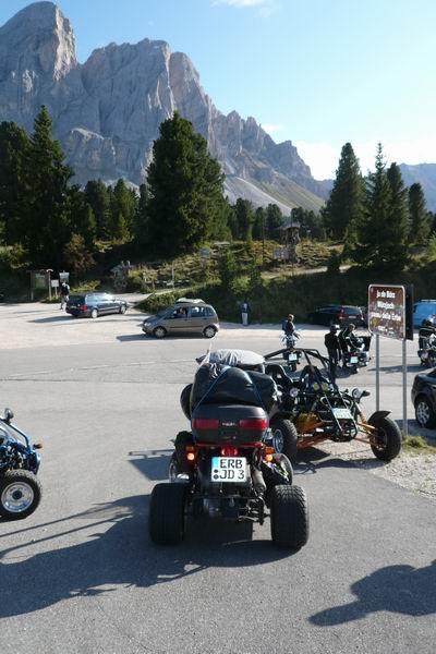 virée au Tirol et dans les Dolomites Dolo5410