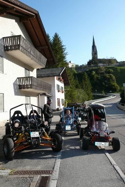 virée au Tirol et dans les Dolomites Dolo5610