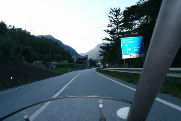 virée au Tirol et dans les Dolomites Dolo6110