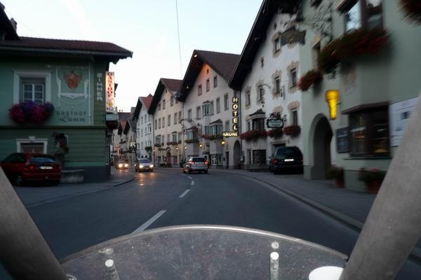 virée au Tirol et dans les Dolomites Dolo6310