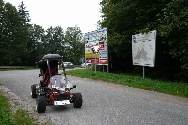 virée au Tirol et dans les Dolomites Dolo6710