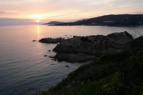 le Buggy Trophy en Corse sur 3800 km Sonne110