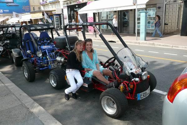 le Buggy Trophy en Corse sur 3800 km Trophy11