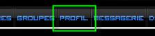 Mode d'emploi INSCRIPTION Profil11