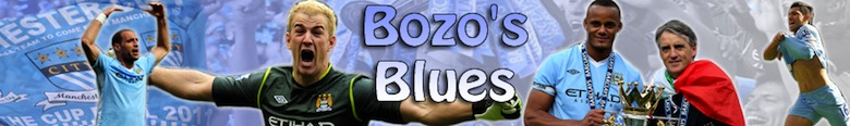 Bozo's Blues