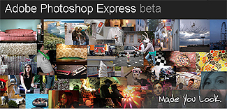 Adobe Photoshop Express (Nueva version Beta) Photos10