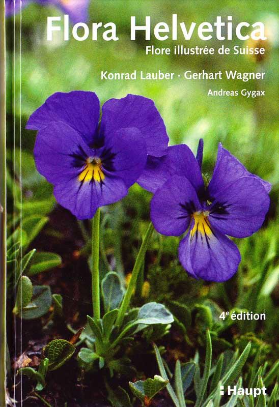 Edition HAUPT Flora10