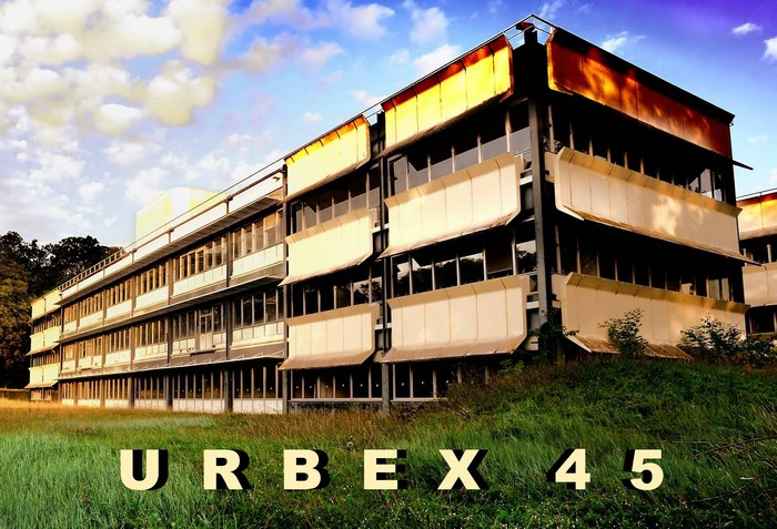 Urbex 45
