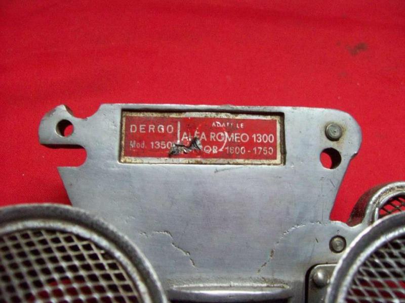 Notre restauration de mon GTV par  Paolo et père... - Page 11 40249210