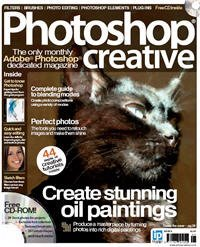 Photoshop Creative, Issue 9 Photos12