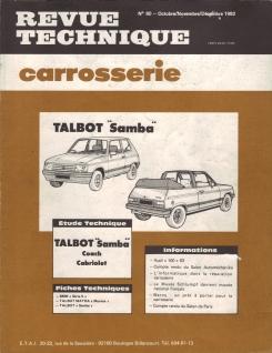 Revue technique automobile (RTA) Revue_10