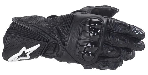 [VENDU] Gants Alpinestars GP-PRO noires taille M 35565910