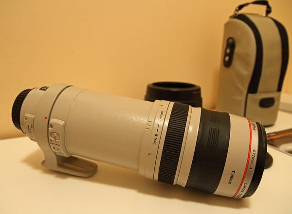 [VENDU] Objectif Canon EF 100 mm - 400 mm  f/4.5-5.6 L IS USM Canon-11