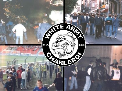 Sporting Charleroi Charle10