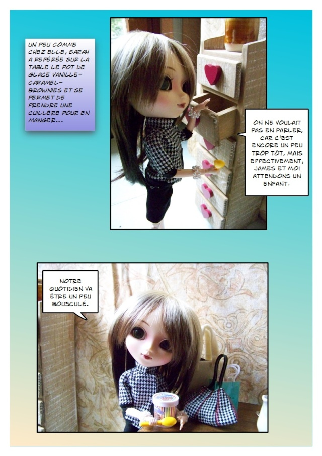 Mes petites dolls [Pullip] [Dal Hangry] [Hujo] [Taeyang] - Page 5 Page_100