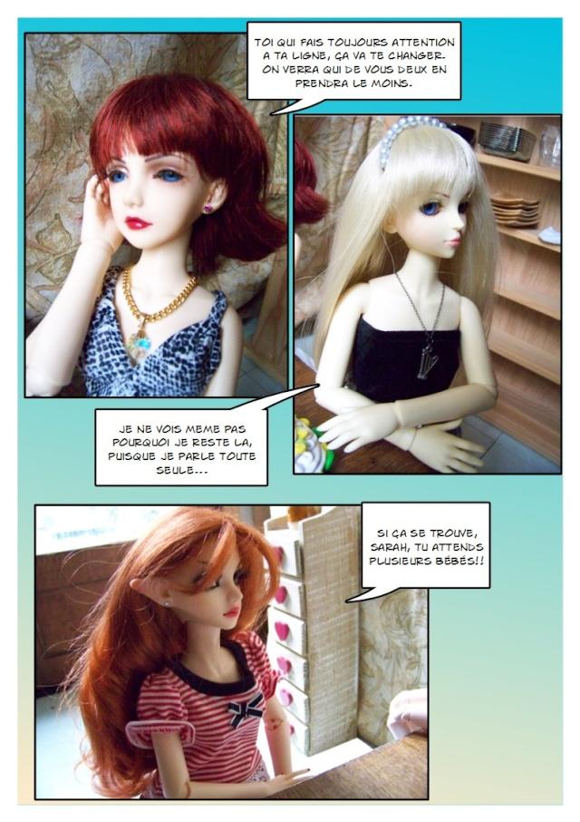 Mes petites dolls [Pullip] [Dal Hangry] [Hujo] [Taeyang] - Page 5 Page_104