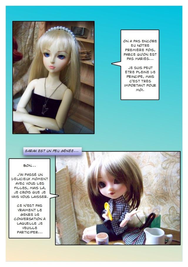 Mes petites dolls [Pullip] [Dal Hangry] [Hujo] [Taeyang] - Page 5 Page_108