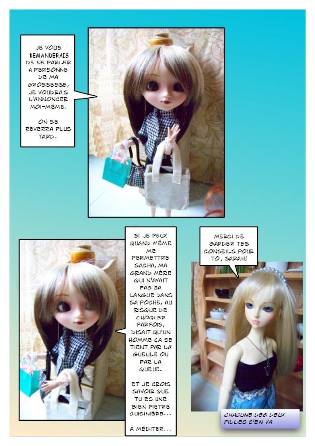 Mes petites dolls [Pullip] [Dal Hangry] [Hujo] [Taeyang] - Page 5 Page_109