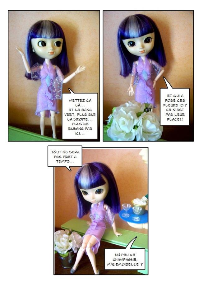 Mes petites dolls [Pullip] [Dal Hangry] [Hujo] [Taeyang] - Page 3 Page_110