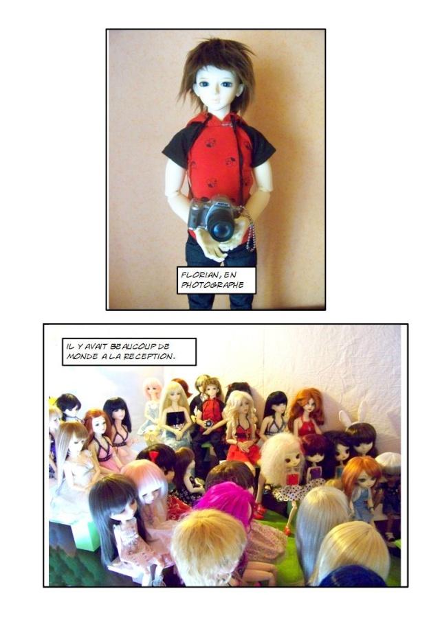 Mes petites dolls [Pullip] [Dal Hangry] [Hujo] [Taeyang] - Page 3 Page_113