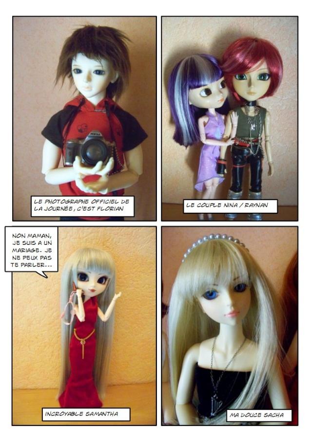 Mes petites dolls [Pullip] [Dal Hangry] [Hujo] [Taeyang] - Page 5 Page_114
