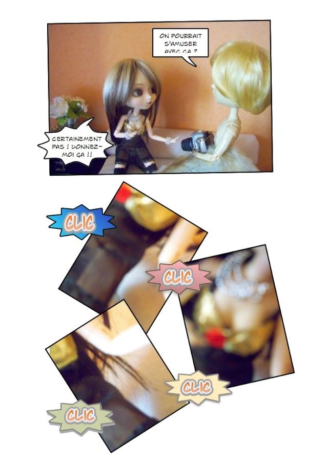 Mes petites dolls [Pullip] [Dal Hangry] [Hujo] [Taeyang] - Page 3 Page_122