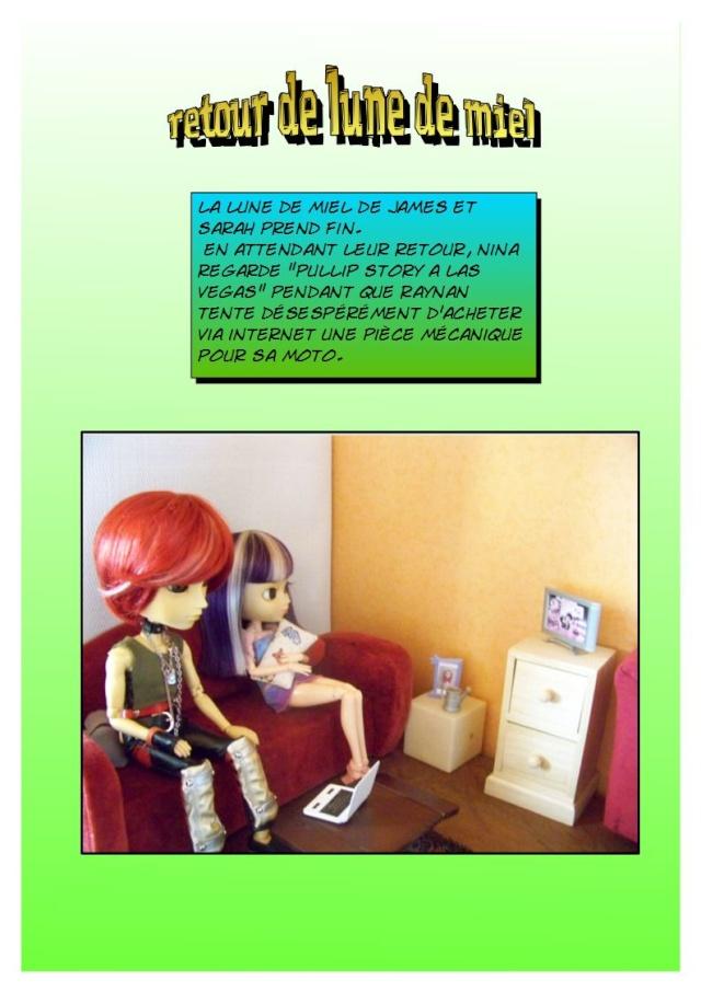 Mes petites dolls [Pullip] [Dal Hangry] [Hujo] [Taeyang] - Page 5 Page_123
