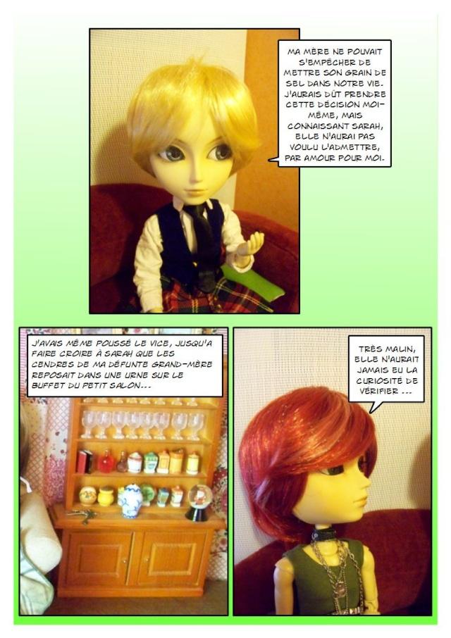 Mes petites dolls [Pullip] [Dal Hangry] [Hujo] [Taeyang] - Page 5 Page_126