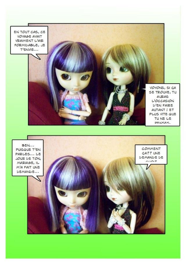 Mes petites dolls [Pullip] [Dal Hangry] [Hujo] [Taeyang] - Page 5 Page_127