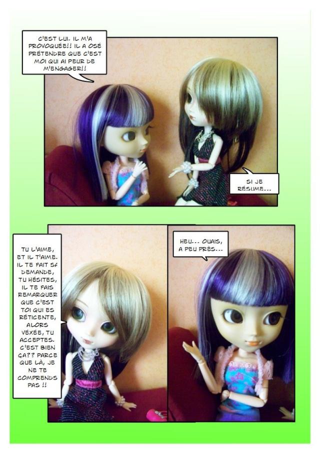 Mes petites dolls [Pullip] [Dal Hangry] [Hujo] [Taeyang] - Page 5 Page_130