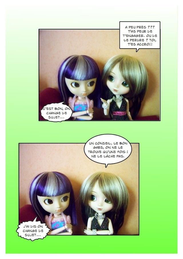 Mes petites dolls [Pullip] [Dal Hangry] [Hujo] [Taeyang] - Page 5 Page_131