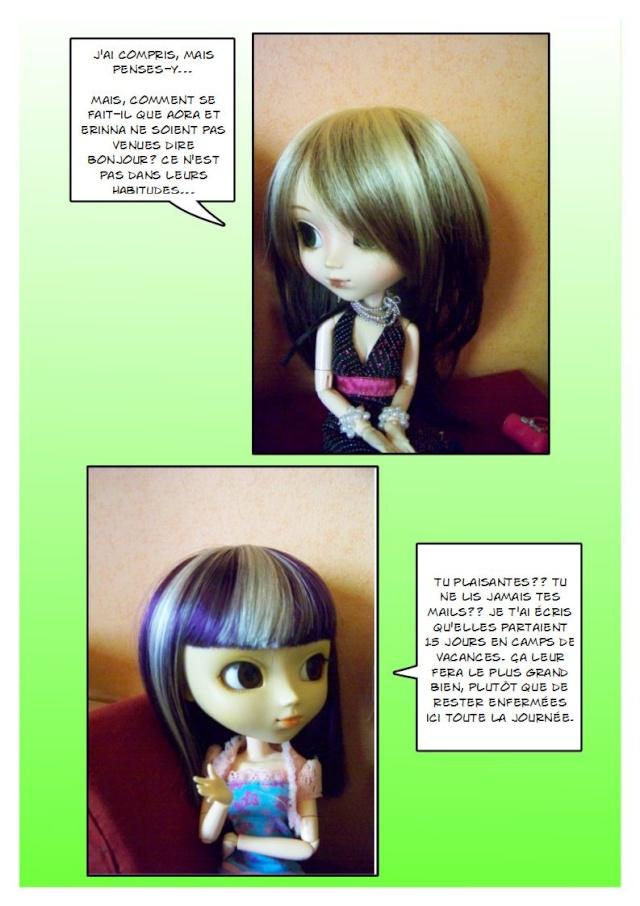 Mes petites dolls [Pullip] [Dal Hangry] [Hujo] [Taeyang] - Page 5 Page_132