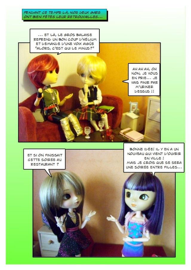 Mes petites dolls [Pullip] [Dal Hangry] [Hujo] [Taeyang] - Page 5 Page_133