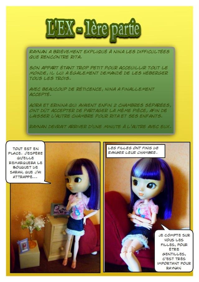 Mes petites dolls [Pullip] [Dal Hangry] [Hujo] [Taeyang] - Page 5 Page_139