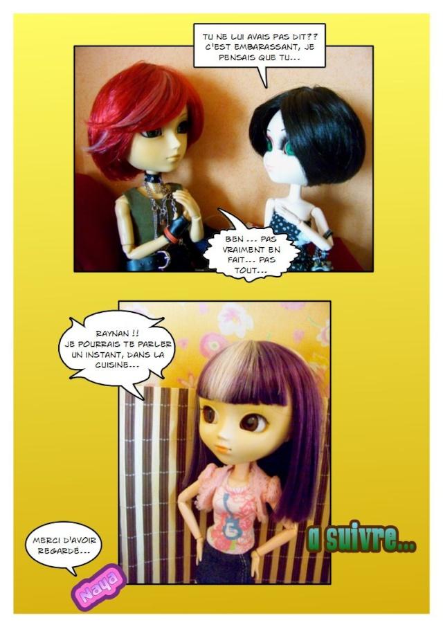 Mes petites dolls [Pullip] [Dal Hangry] [Hujo] [Taeyang] - Page 5 Page_142