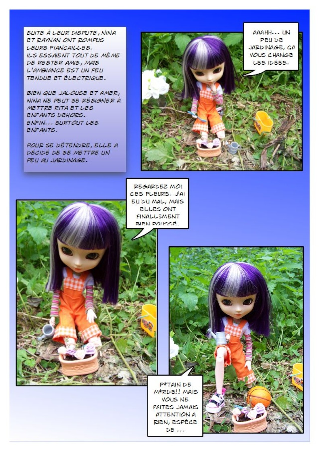 Mes petites dolls [Pullip] [Dal Hangry] [Hujo] [Taeyang] - Page 5 Page_149