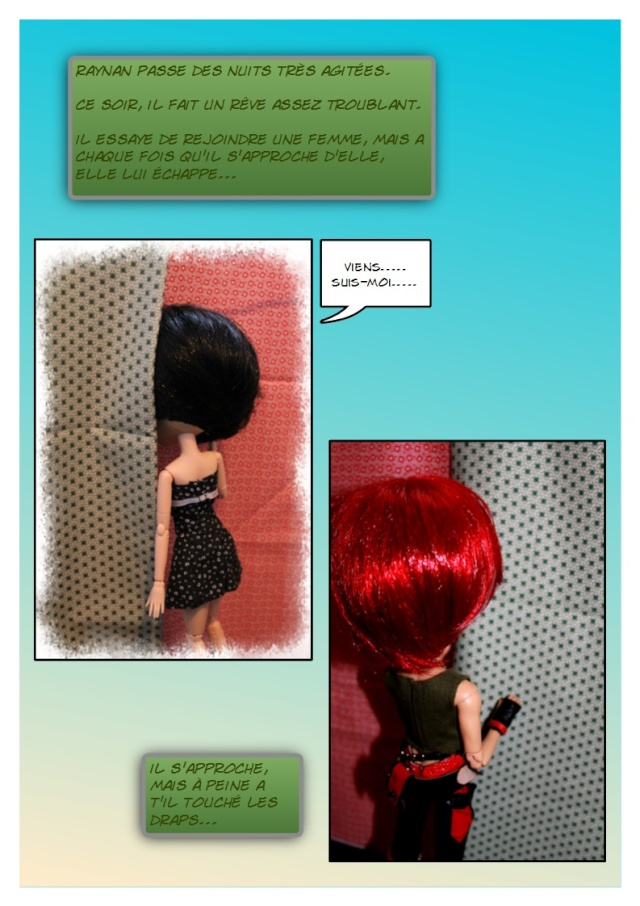 Mes petites dolls [Pullip] [Dal Hangry] [Hujo] [Taeyang] - Page 5 Page_183