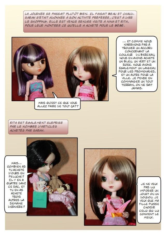 Mes petites dolls [Pullip] [Dal Hangry] [Hujo] [Taeyang] - Page 5 Page_184
