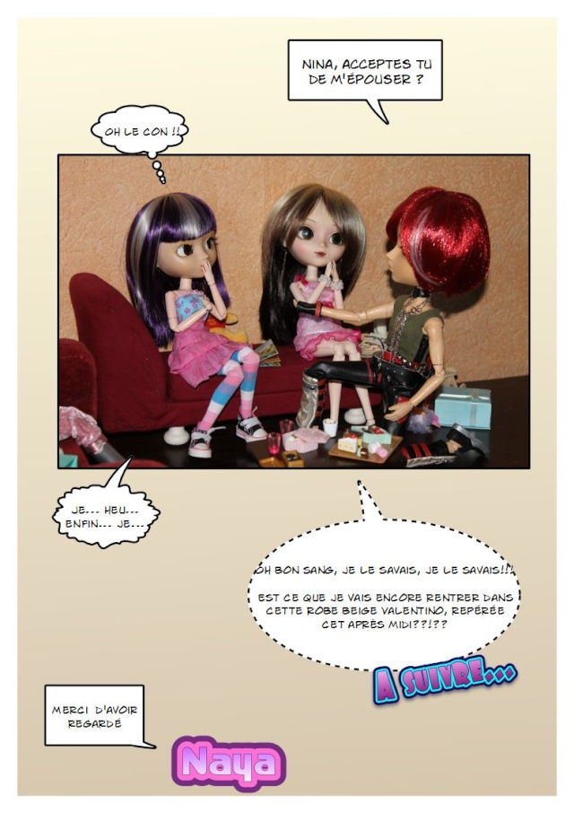 Mes petites dolls [Pullip] [Dal Hangry] [Hujo] [Taeyang] - Page 5 Page_186