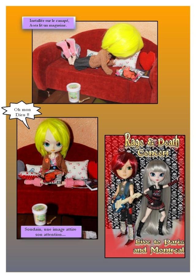 Mes petites dolls [Pullip] [Dal Hangry] [Hujo] [Taeyang] - Page 5 Page_188