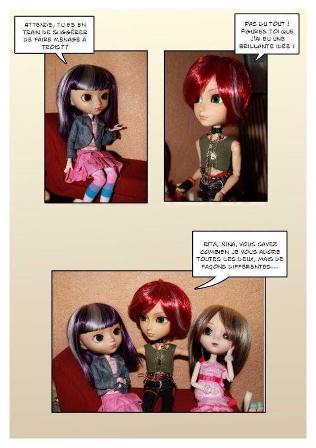 Mes petites dolls [Pullip] [Dal Hangry] [Hujo] [Taeyang] - Page 5 Page_189