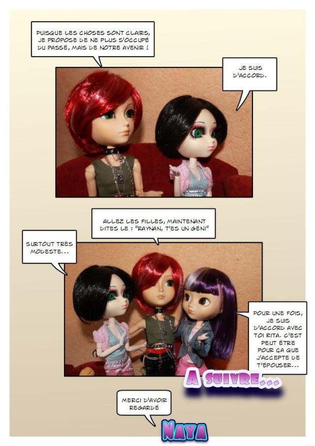 Mes petites dolls [Pullip] [Dal Hangry] [Hujo] [Taeyang] - Page 5 Page_191