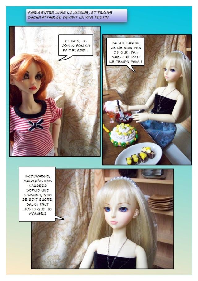 Mes petites dolls [Pullip] [Dal Hangry] [Hujo] [Taeyang] - Page 5 Page_193