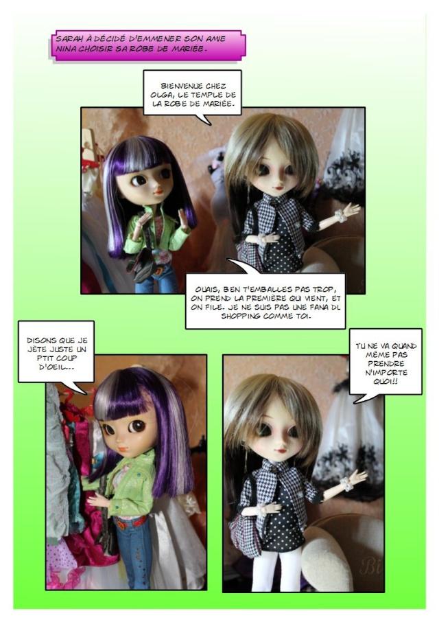Mes petites dolls [Pullip] [Dal Hangry] [Hujo] [Taeyang] - Page 5 Page_200