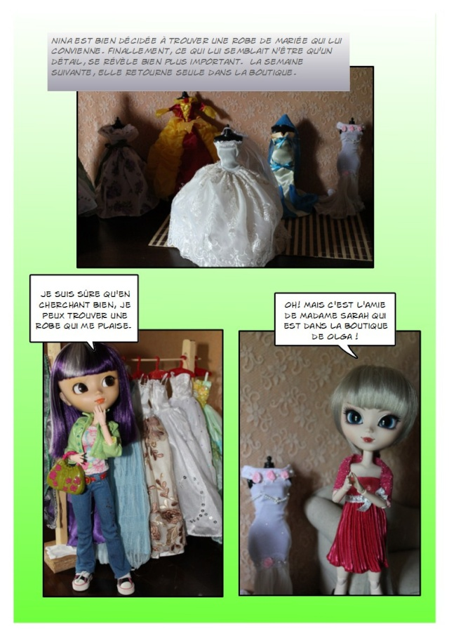 Mes petites dolls [Pullip] [Dal Hangry] [Hujo] [Taeyang] - Page 5 Page_201