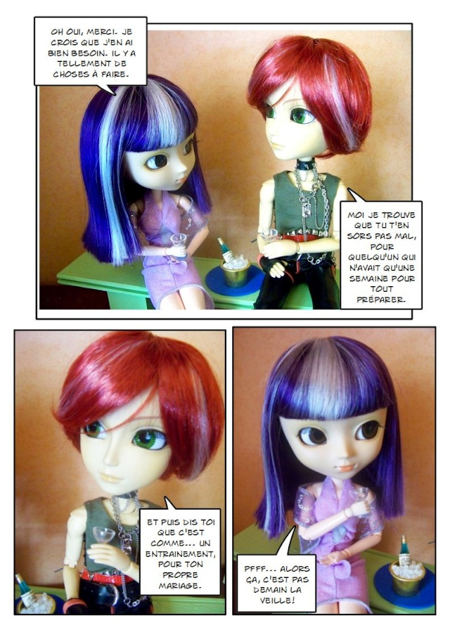 Mes petites dolls [Pullip] [Dal Hangry] [Hujo] [Taeyang] - Page 3 Page_210