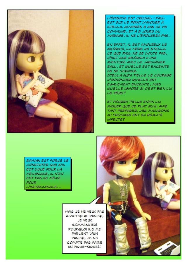Mes petites dolls [Pullip] [Dal Hangry] [Hujo] [Taeyang] - Page 5 Page_220